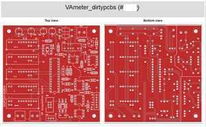 VAmeter